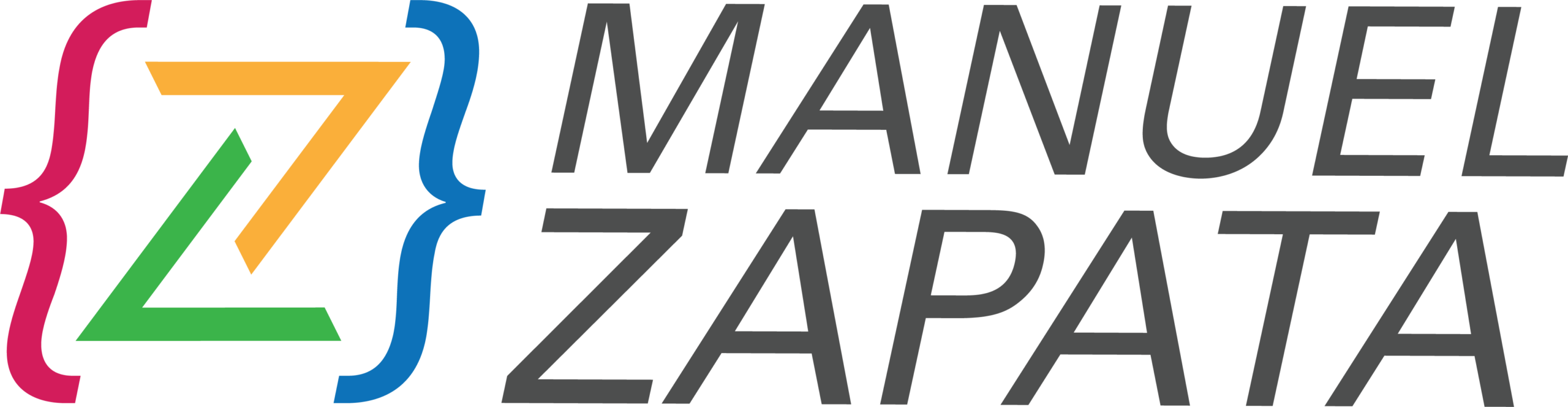 Logo Manuel Zapata